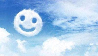 微笑的感染力